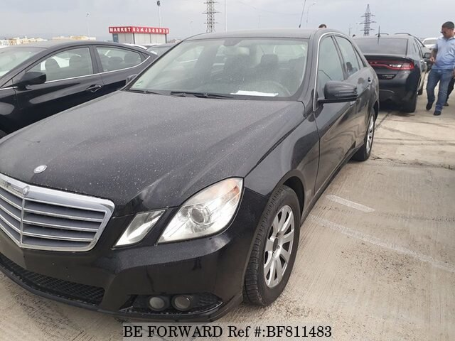 Used 2010 mercedes benz e class for sale bf811483 be forward for 2010 mercedes benz e class for sale