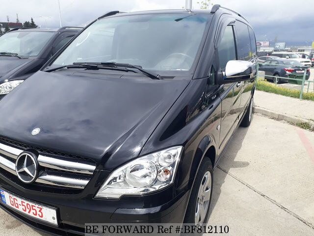 Used 2012 mercedes benz v class for sale bf812110 be forward for Mercedes benz v class for sale