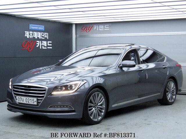 2015 Hyundai Genesis Car Review WalkThrough Video