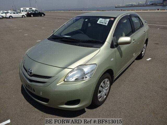 used 2008 toyota belta x dba scp92 for sale bf813015 be forward rh beforward jp toyota yaris 2008 owners manual pdf toyota yaris 2008 user manual