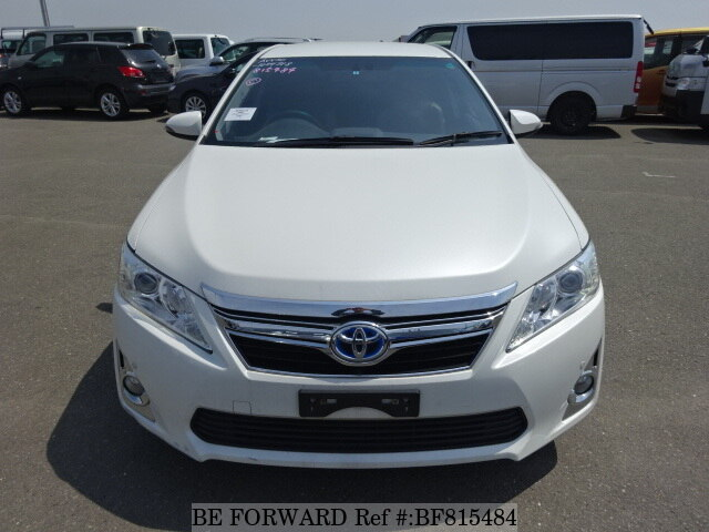 used 2013 toyota camry hybrid hybrid leather package daa avv50 for sale bf815484 be forward. Black Bedroom Furniture Sets. Home Design Ideas