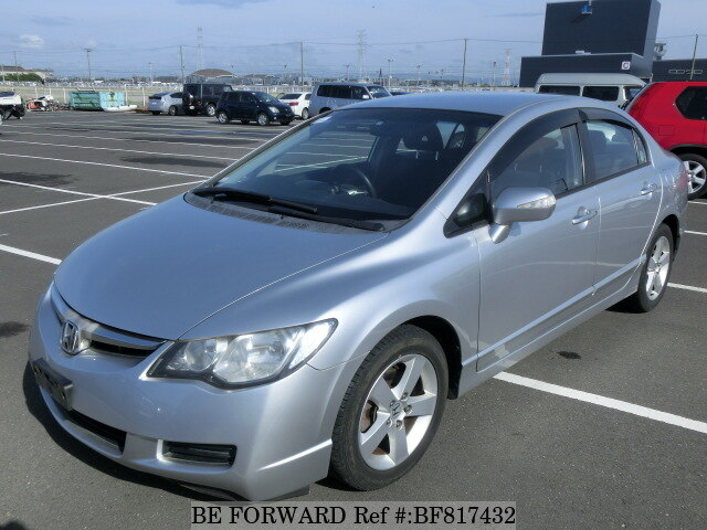 About This 2005 HONDA Civic (Price:$1,170)