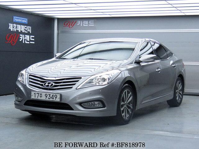 Used 2011 Hyundai Genesis Hg240 For Sale Bf818978 Be Forward
