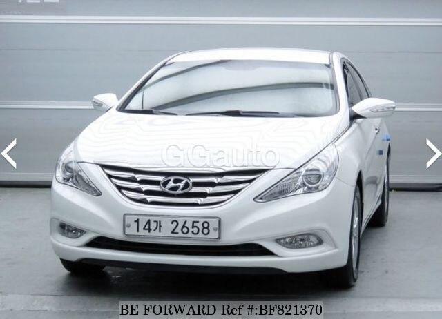 About This 2011 HYUNDAI Sonata (Price:$8,517)