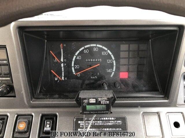 Used 1992 TOYOTA COASTER/U-HDB20 for Sale BF816720 - BE FORWARD