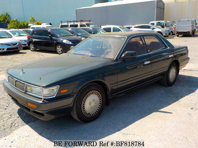 used 1991 nissan laurel medalist e hc33 for sale bf818784 be forward used 1991 nissan laurel medalist e hc33