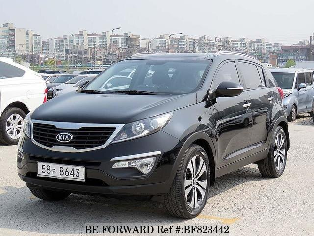 used 2011 kia sportage tlx for sale bf823442 be forward. Black Bedroom Furniture Sets. Home Design Ideas