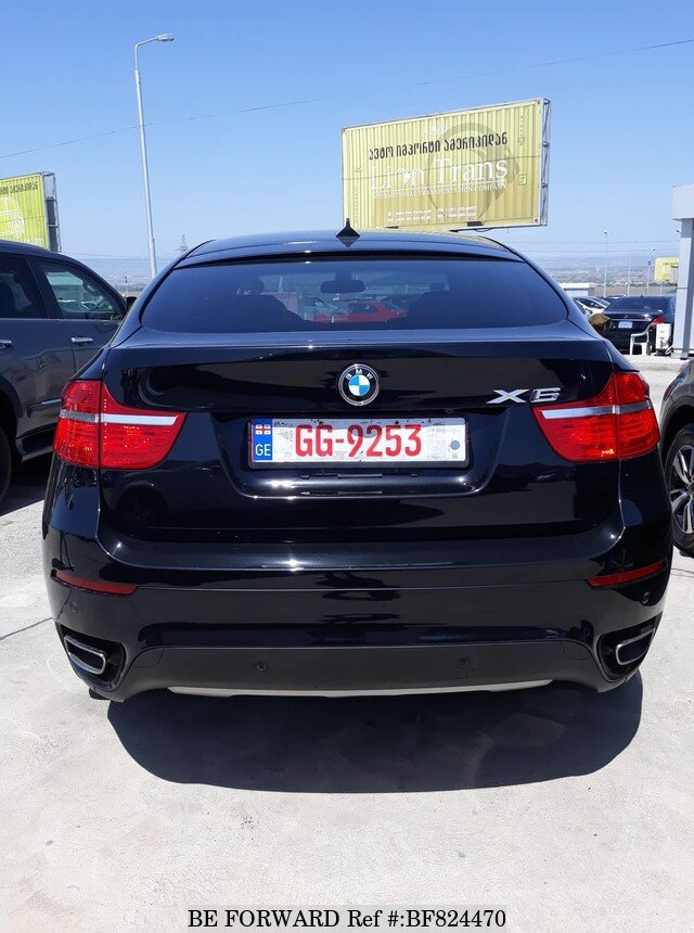 Used 2011 Bmw X6 For Sale Bf824470 Be Forward