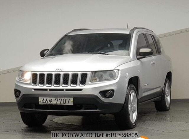 used 2011 jeep compass for sale bf828805 be forward. Black Bedroom Furniture Sets. Home Design Ideas