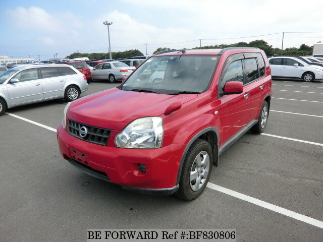 Used 2008 nissan x trail 20sdba t31 for sale bf830806 be forward used 2008 nissan x trail bf830806 for sale fandeluxe Gallery