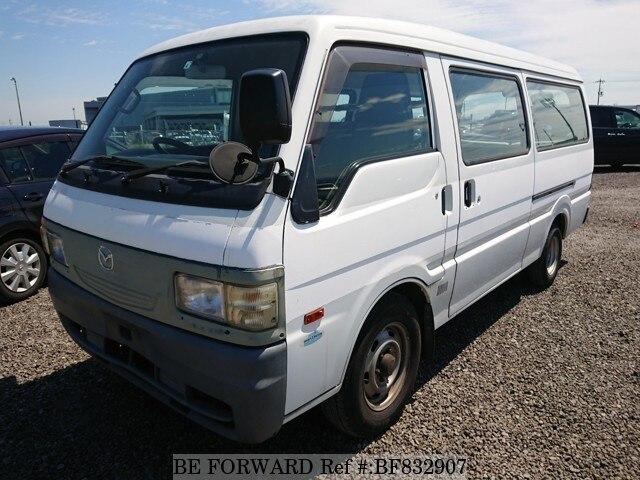 Used 2008 MAZDA BONGO BRAWNY VAN CD/ADF-SKF6V for Sale ...