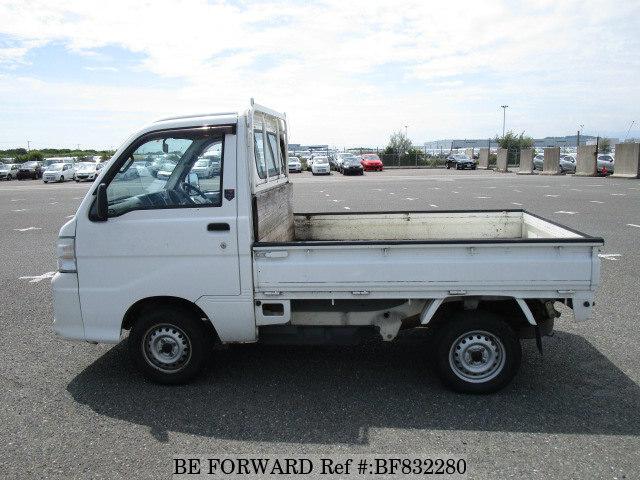 Used 2012 Daihatsu Hijet Truck Ebd S201p For Sale Bf832280