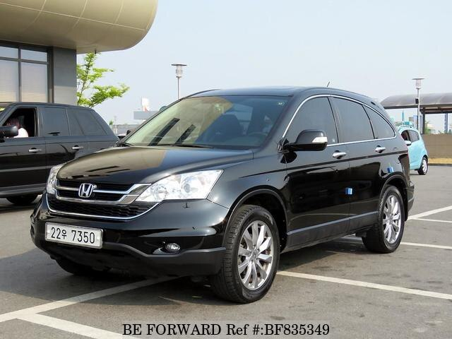 About This 2011 HONDA CR V (Price:$12,917)