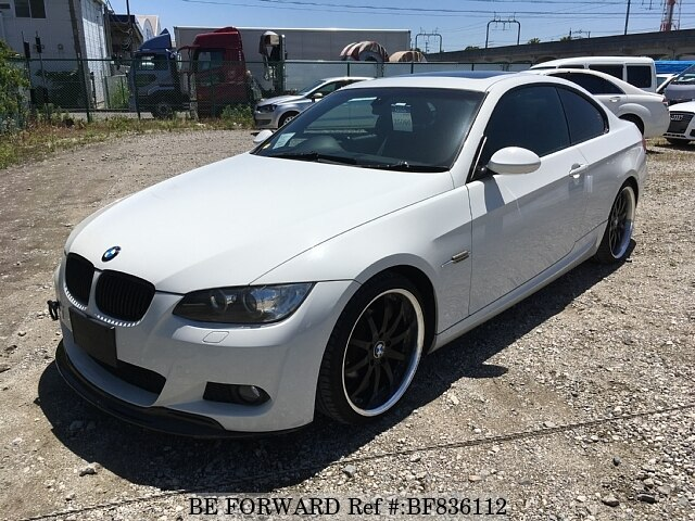 Used 2010 Bmw 3 Series 320i Coupe M Sports Package Aba Wa20 For