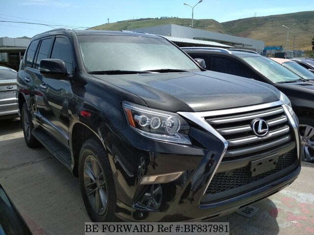 used 2014 lexus gx 470 for sale bf837981 be forward. Black Bedroom Furniture Sets. Home Design Ideas