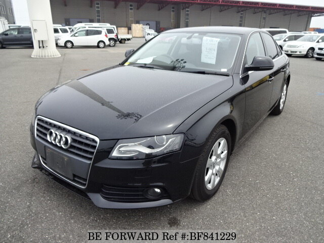 Used AUDI A TFSI ABAKCDH For Sale BF BE FORWARD - Audi 84