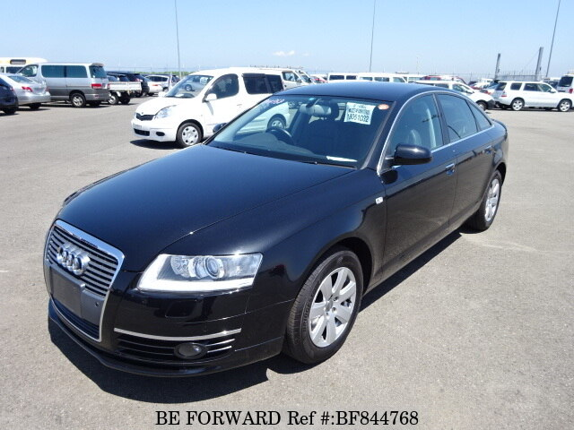 Used AUDI A GHFBDW For Sale BF BE FORWARD - 2005 audi a6