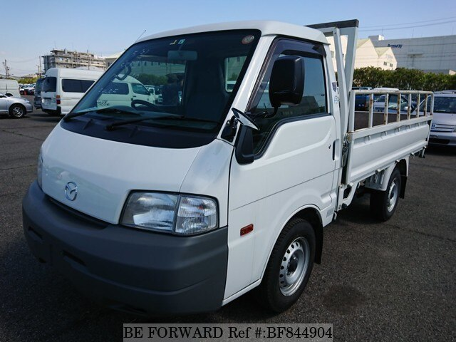 6afc8d3642 Used 2013 MAZDA BONGO TRUCK DX ABF-SKP2T for Sale BF844904 - BE FORWARD