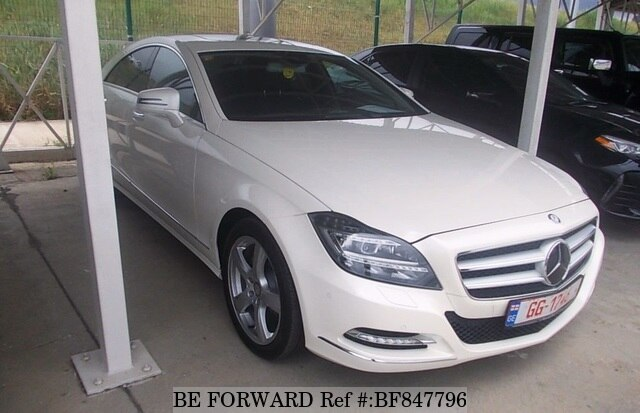 used 2013 mercedes benz cls class for sale bf847796 be forward. Black Bedroom Furniture Sets. Home Design Ideas