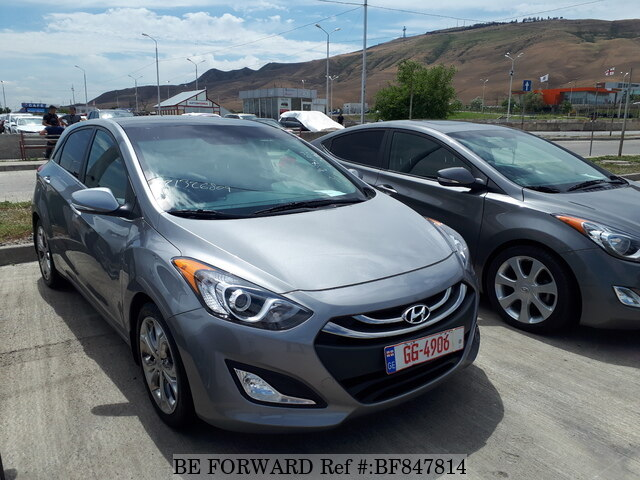 About This 2014 HYUNDAI Elantra (Price:$9,380)