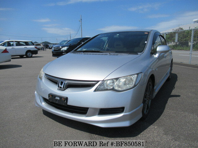 2005 HONDA. Civic Hybrid