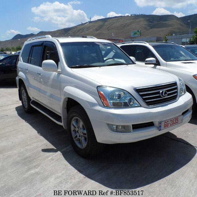 used 2006 lexus gx 470 for sale bf853517 be forward. Black Bedroom Furniture Sets. Home Design Ideas