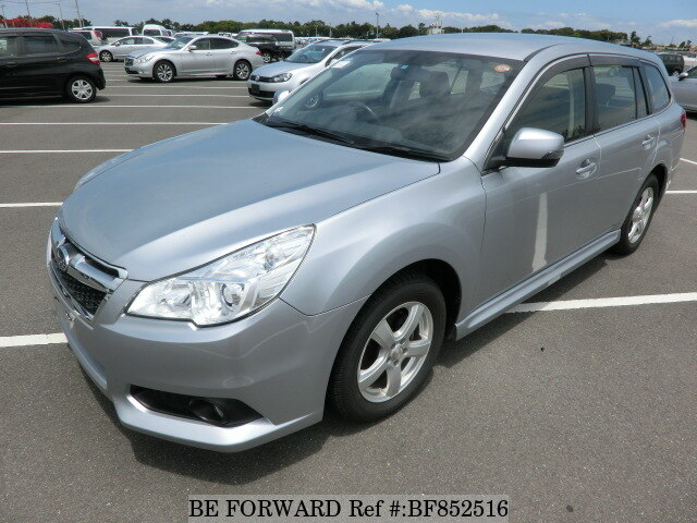 Used 2013 Subaru Legacy Touring Wagon 25i Dba Brm For Sale