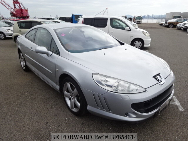 used 2008 peugeot 407 aba d2cpv for sale bf854614 be forward. Black Bedroom Furniture Sets. Home Design Ideas