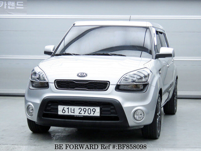 About This 2013 KIA Soul (Price:$7,019)