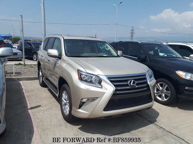 used 2015 lexus gx 470 for sale bf859935 be forward. Black Bedroom Furniture Sets. Home Design Ideas