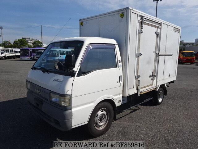 Used 1998 MAZDA BONGO BRAWNY TRUCK/KC-SD5AT for Sale ...