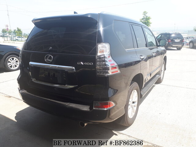 used 2015 lexus gx 470 460 for sale bf862386 be forward. Black Bedroom Furniture Sets. Home Design Ideas