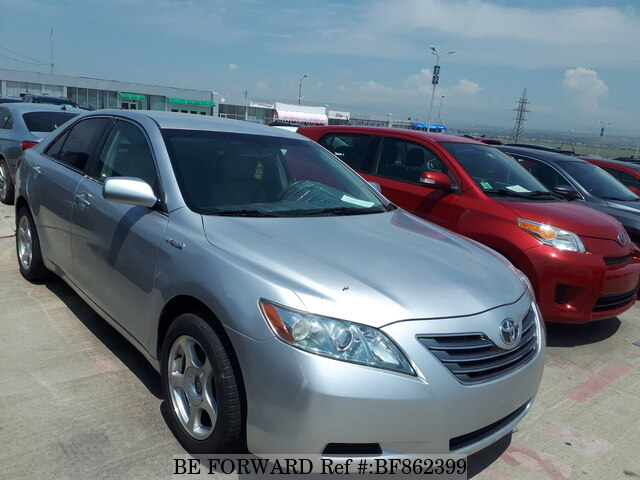 Used 2007 Toyota Camry Hybrid Bf862399 For