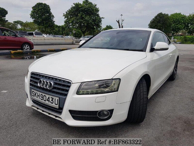 Used AUDI A For Sale BF BE FORWARD - Audi a5 for sale