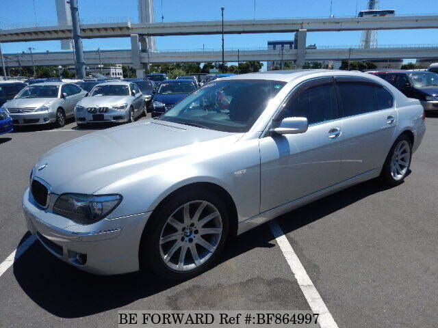 2009 Bmw 750li For Sale >> Used 2009 Bmw 7 Series 750li Aba Hn48 For Sale Bf864997 Be