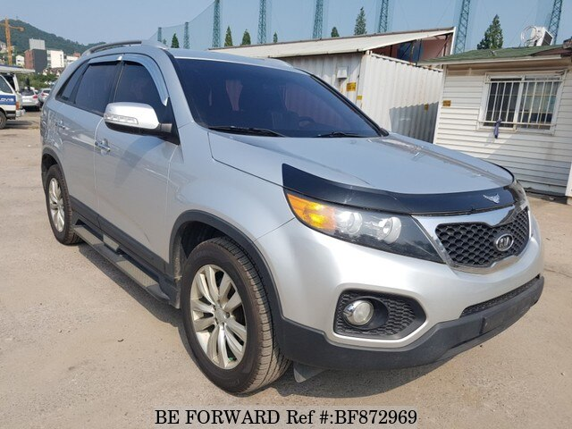 used 2010 kia sorento tlx at for sale bf872969 be forward. Black Bedroom Furniture Sets. Home Design Ideas