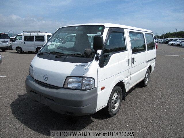 Used 2010 MAZDA BONGO VAN/ADF-SKF2V for Sale BF873325 - BE FORWARD