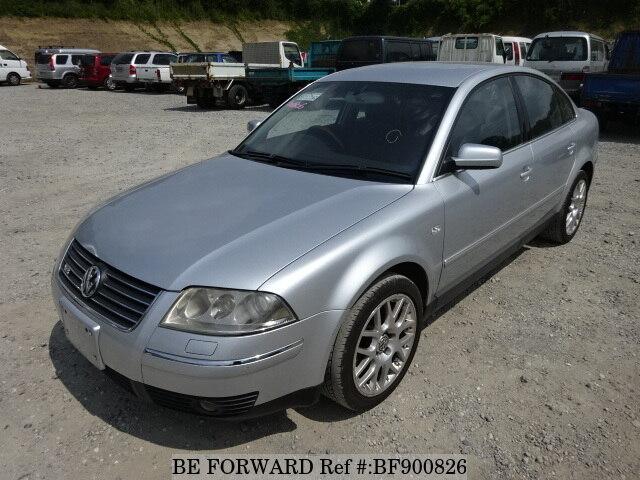 used 2003 volkswagen passat w8 four motion gh 3bbdnf for sale bf900826 be forward used 2003 volkswagen passat w8 four