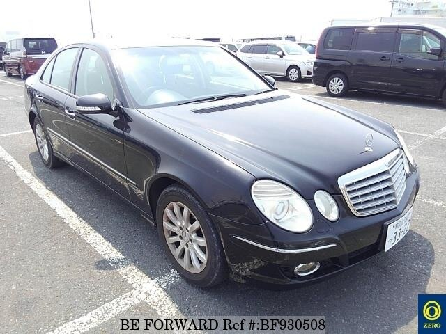 Used 2007 mercedes benz e class e300 dba 211054c for sale for Mercedes benz membership