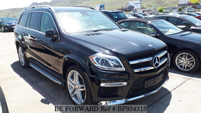 2012 mercedes benz gl class d 39 occasion bf934315 be forward. Black Bedroom Furniture Sets. Home Design Ideas