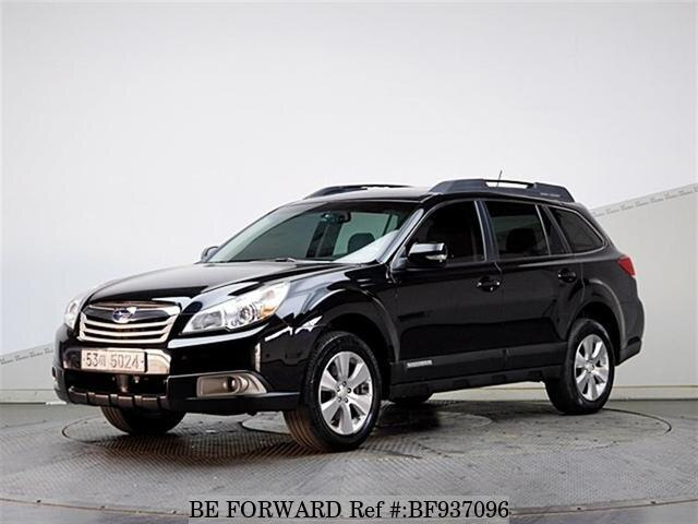 used 2010 subaru outback outback for sale bf937096 be forward. Black Bedroom Furniture Sets. Home Design Ideas