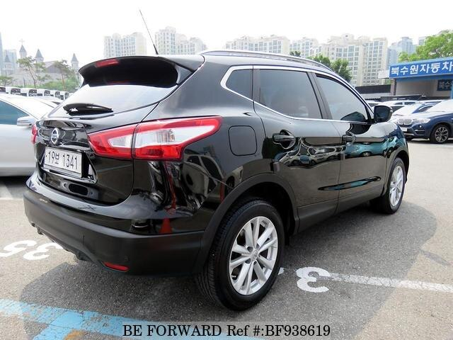 2015 nissan qashqai sl d 39 occasion en promotion bf938619 be forward. Black Bedroom Furniture Sets. Home Design Ideas