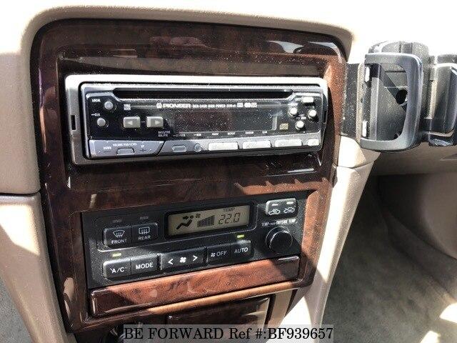 1999 toyota camry radio size