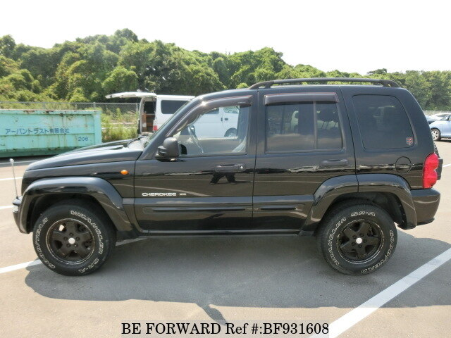 used 2003 jeep cherokee limited gh kj37 for sale bf931608 be forward used 2003 jeep cherokee limited gh kj37