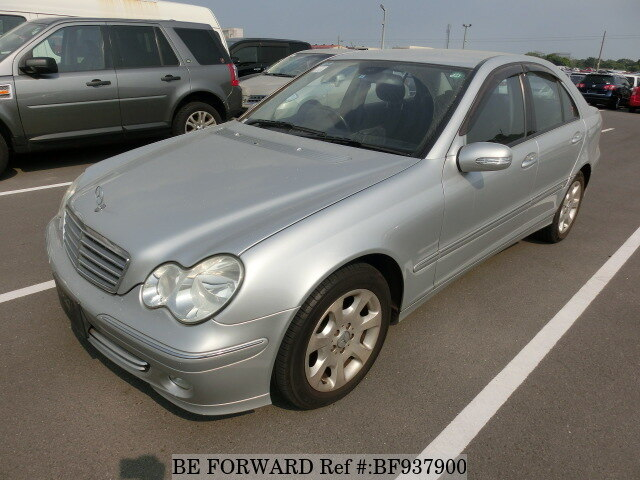 Marvelous About This 2005u0026nbspMERCEDES BENZ C Class (Price:$1,502). This 2005 MERCEDES  BENZ ...