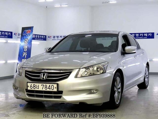 About This 2011 HONDA Accord (Price:$11,110)