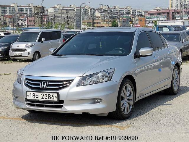 About This 2011 HONDA Accord (Price:$11,868)