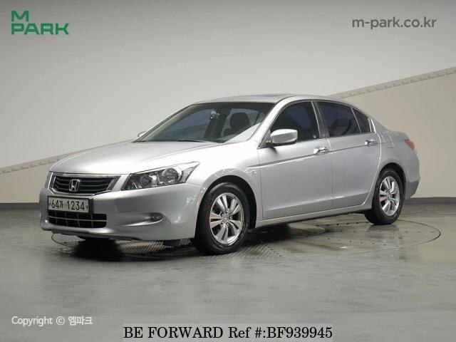 About This 2009 HONDA Accord (Price:$7,264)