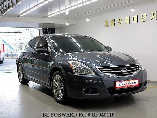 About This 2010 NISSAN Altima (Price:$7,830)
