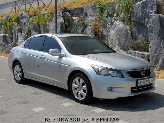 About This 2009 HONDA Accord (Price:$6,604)